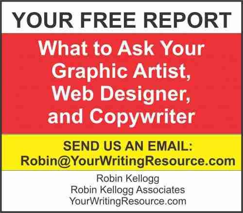 Robin Kellogg Associates YourWritingResource.com