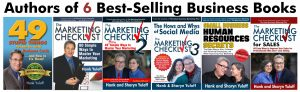 best selling books to help you market your new business